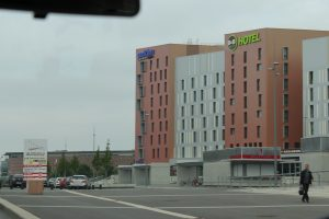 Lille Hotel